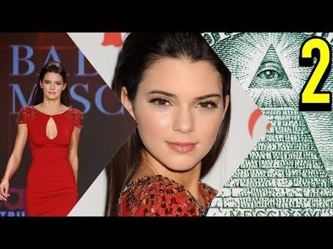 ¿Ha hablado Kendall Jenner de Illuminatis en el desfile de Victoria´s Secret? (2/2)