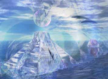 Las pirámides de Egipto: El misterio reveladoSegún Drunvalo Melchizedek