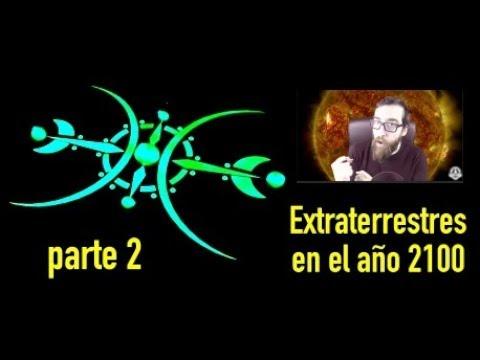 Increíble descubrimiento sobre los extraterrestres y el año 2100 (2/2)