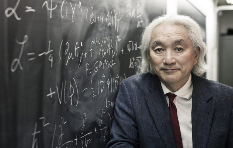 La inmortalidad: Michio Kaku dice que es 100% seguro que sea capaz de hablar con sus seres queridos, incluso después de la muerte