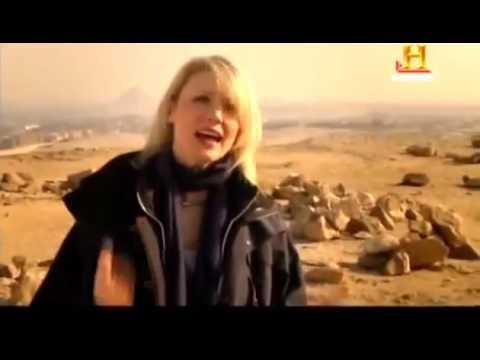 La pirámide perdida: Descubren una 4ª pirámide cerca de Giza