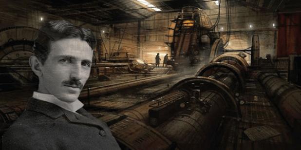 """El viaje del tiempo de Tesla: """"Podía ver el pasado, presente y futuro todo al mismo tiempo"""""""
