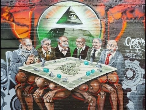 Los dos intentos de crear un gobierno global