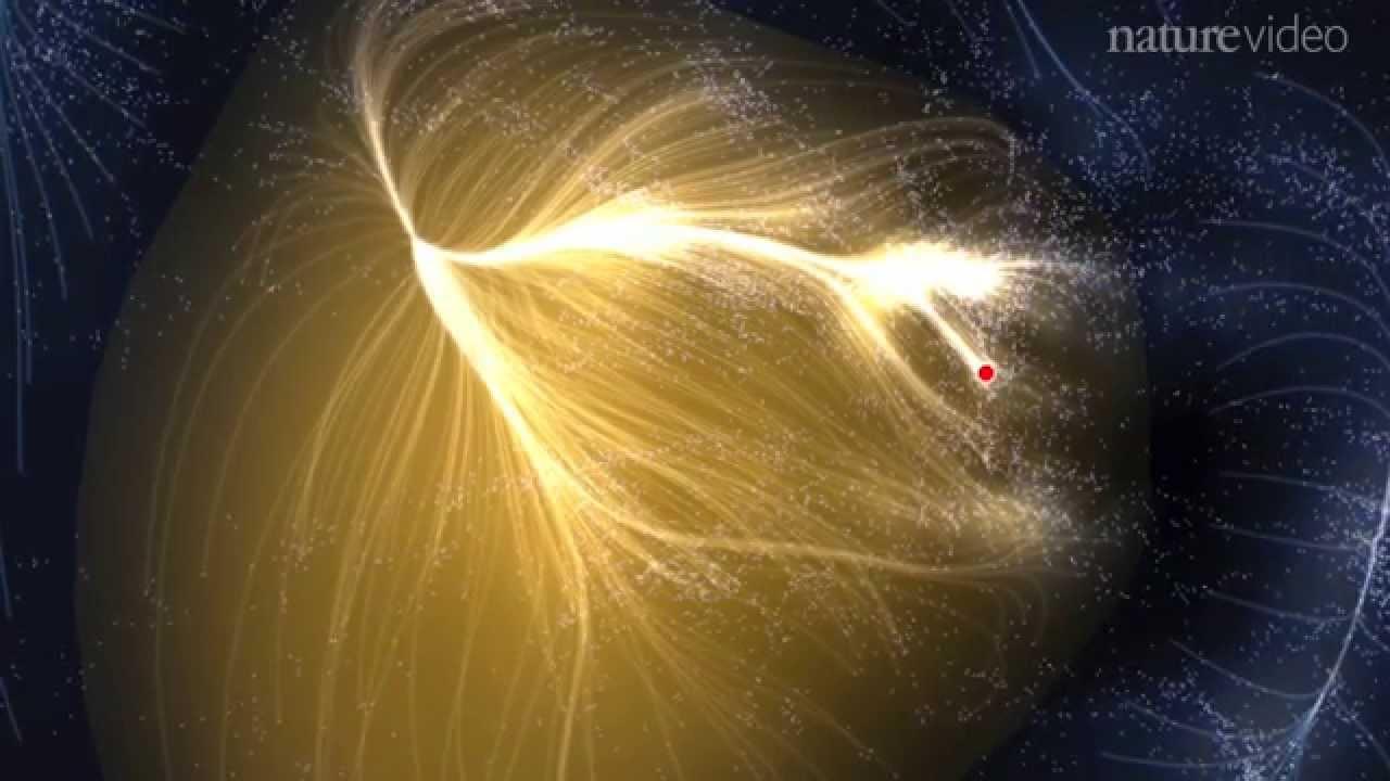 Los investigadores ubican 8,000 galaxias y hacen un descubrimiento asombroso