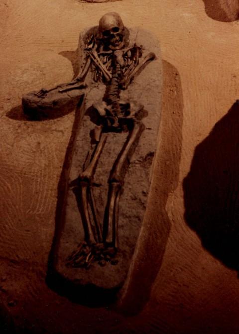 La verdad sobre los esqueletos gigantes de los montículos indígenas de América del Norte