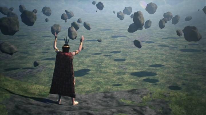 Pururaucas: Cuando el dios Viracocha convirtió piedras en soldados