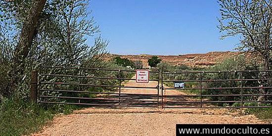 Rancho Skinwalker, el lugar más misterioso de laTierra