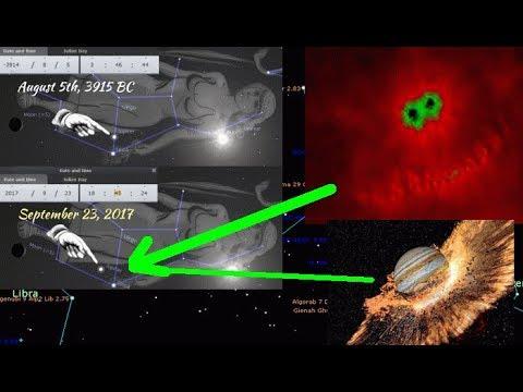 Se anuncia una colisión entre el Dragón Rojo y Jupiter el 9 de septiembre de 2017