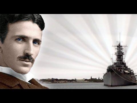 Tesla y su Experimento de viaje en el tiempo para ver el pasado, presente y futuro todo al mismo tiempo
