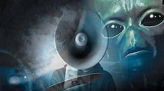 Yalahau: El misterio de los OVNIS.