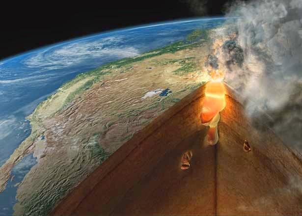 ALERTA en Yellowstone: Preocupación en la Comunidad Científica
