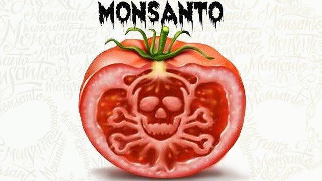 Resultado de imagen de Monsanto: Misión exterminar a la población