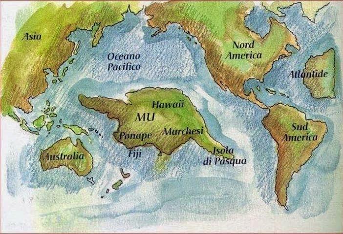 ¿Quien vivió en América hace 50,000 años?