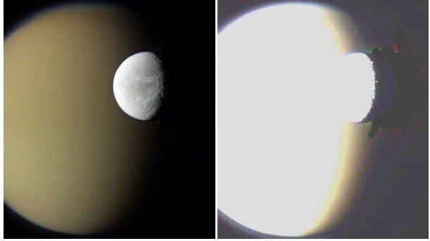 CIENTÍFICOS INTERNACIONALES Y EXPERTOS EN IMAGEN EXPLICAN CÓMO NASA MAQUILLA LAS FOTOGRAFÍAS DE LOS SATÉLITES.