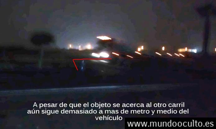 CASO PACHACAMAC: CONCLUSIÓN DE MUFON