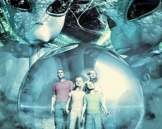 Documental: Sorprendentes Abducciones Extraterrestres, ¿Realidad o Locura Colectiva?