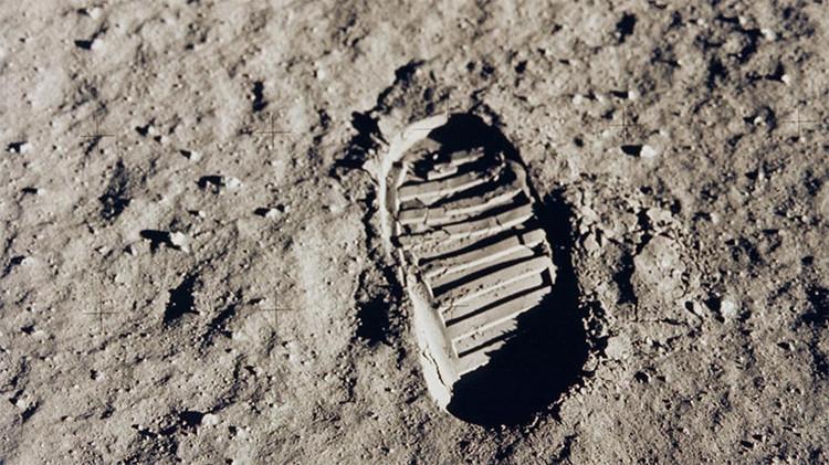 Ingenieros rusos comprobarán si los estadounidenses estuvieron de verdad en la Luna