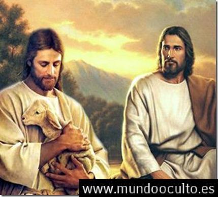 """El Hermano Gemelo De """"Jesucristo"""""""