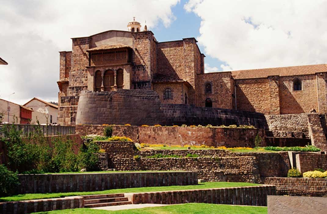 Coricancha 1 - Inti, el dios del Sol de los incas: hijo de Viracocha y antepasado de los primeros reyes del Imperio inca