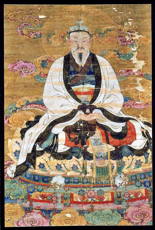 La leyenda de los doce animales del Zodiaco chino