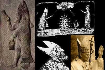 La biblia no es la verdadera historia de la humanidad