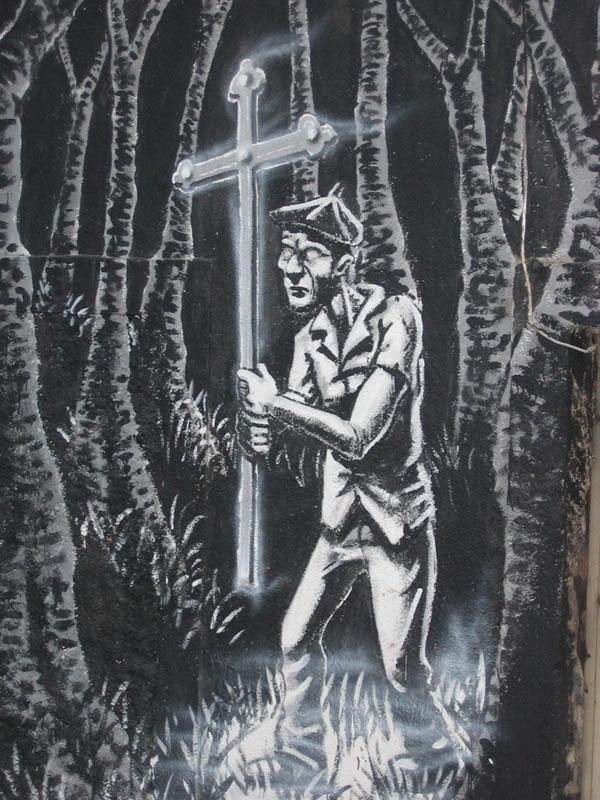 La Santa Compaña, la leyenda gallega de las almas en pena