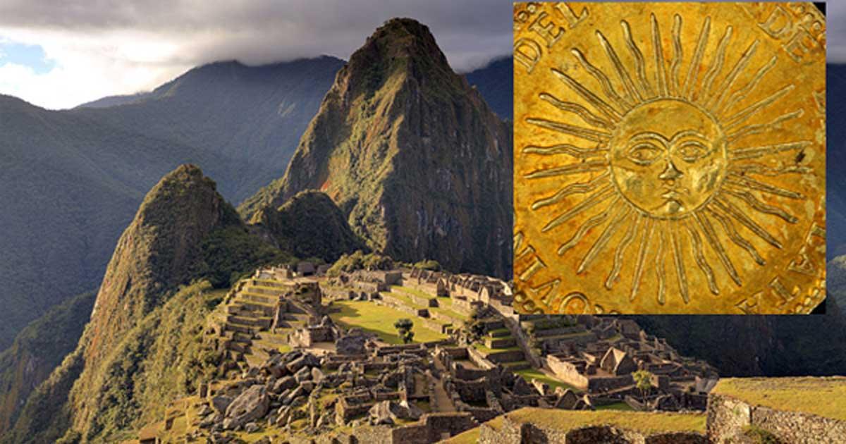 Portada Inti dios del Sol 1 - Inti, el dios del Sol de los incas: hijo de Viracocha y antepasado de los primeros reyes del Imperio inca