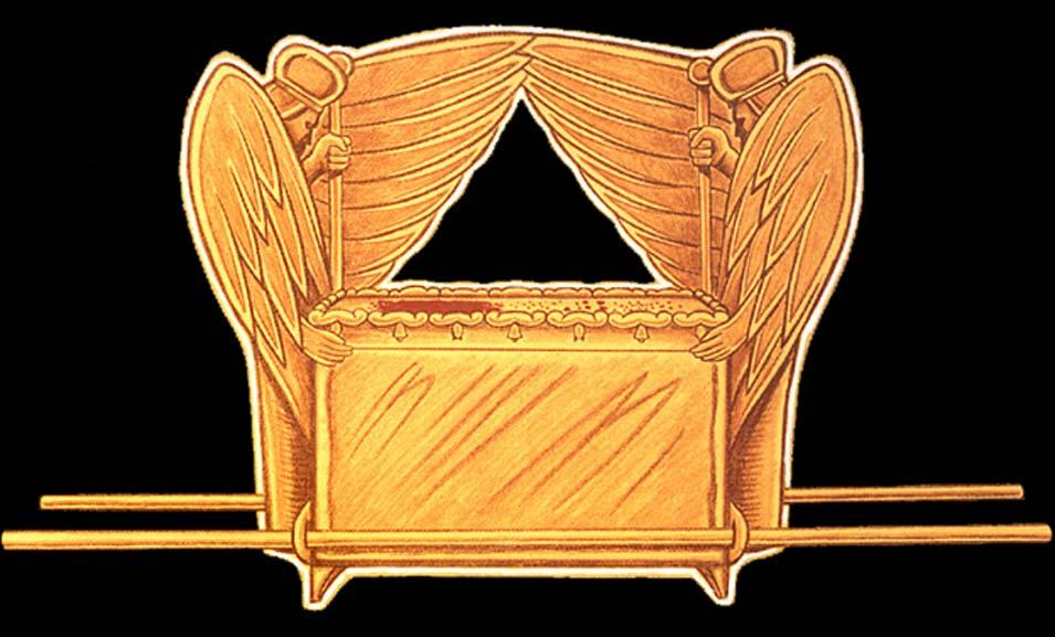 En busca del arca perdida: el hombre que afirmaba haber descubierto el Arca de la Alianza