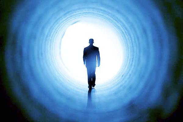 Reencarnación según el budismo, una segunda oportunidad