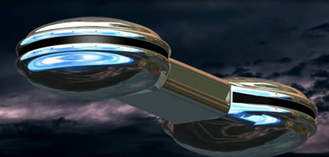 Científico del departamento de defensa de EEUU revela su encuentro con un OVNI