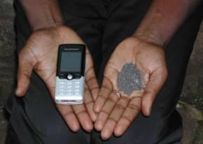 Coltan, el mineral de la guerra