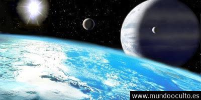 Cómo la creación de la vida extraterrestre podría desencadenar un antropoceno interestelar