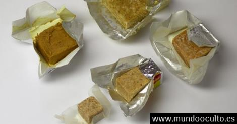 Cubitos de caldo: pedazos de veneno de marcas famosas