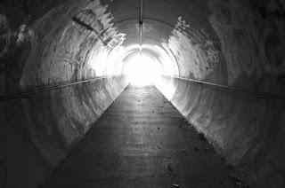 ¿Ir o no ir al túnel de luz?