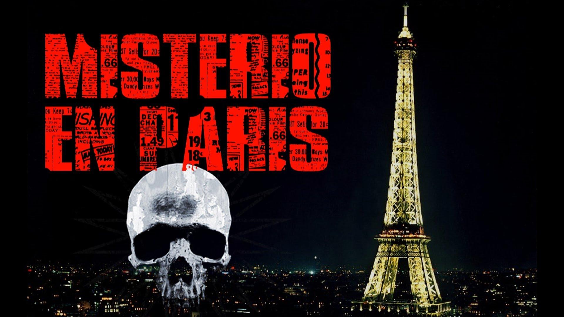 El Extraño Mundo Subterráneo de París (Francia)