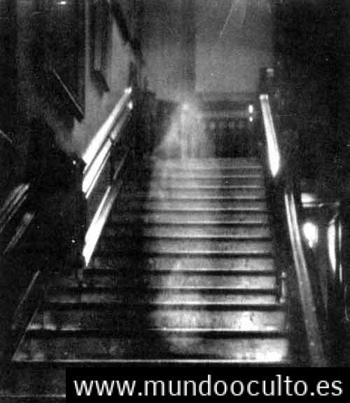 El fenómeno de las sombras negras
