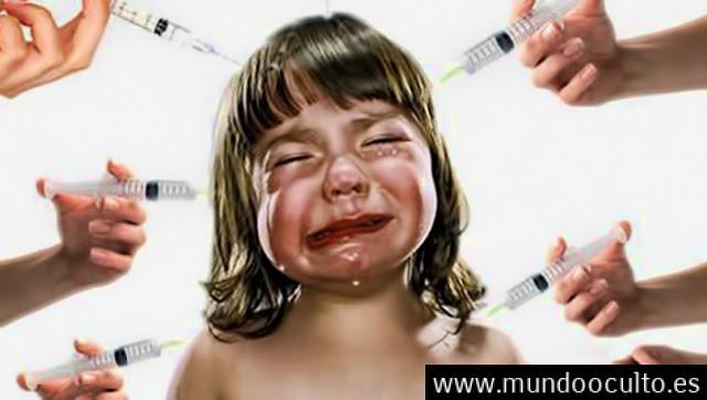 El lado Obscuro de la Vacunación