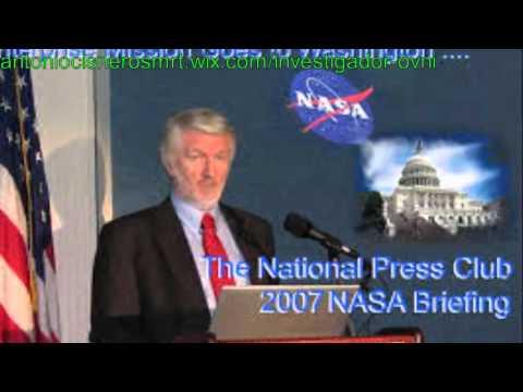 El Marte Ancestral Y Sus Razas Nativas