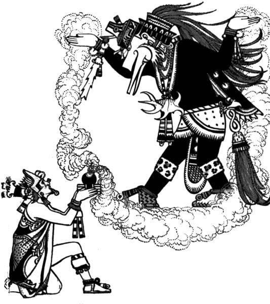 El mito de Quetzalcóatl: de serpiente emplumada a dios creador