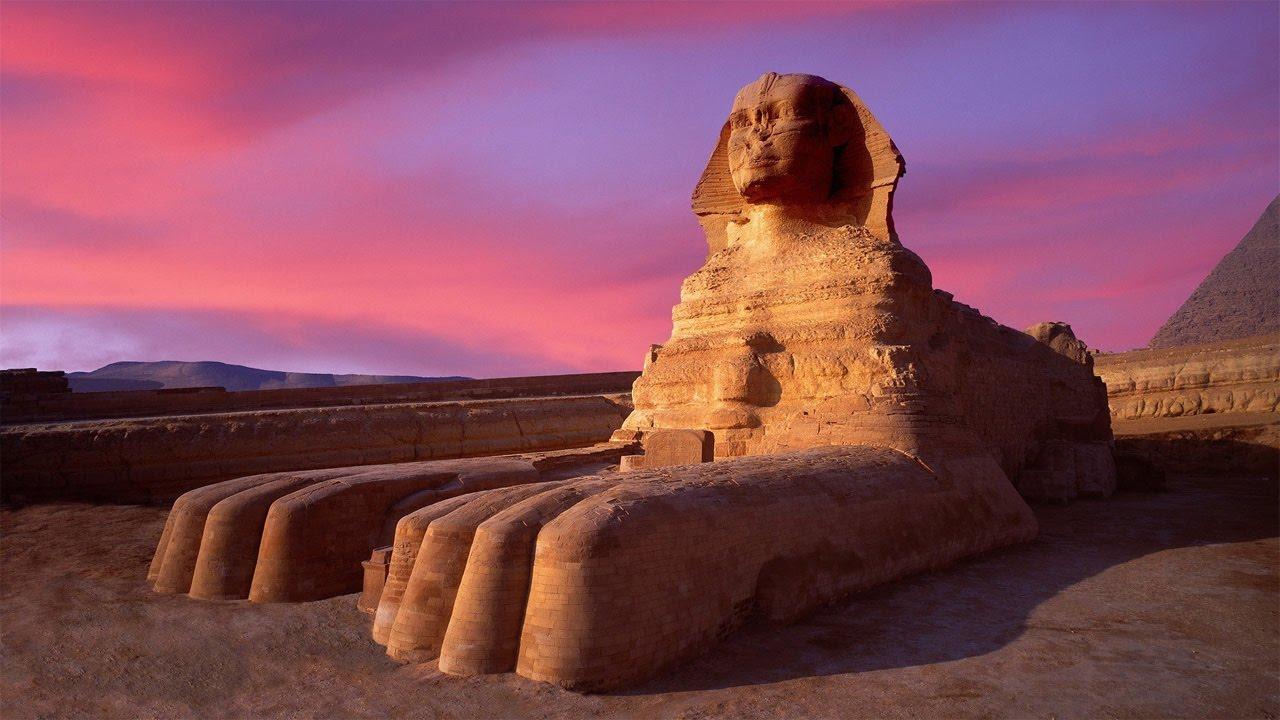 ¿Es la Gran Esfinge de Guiza más antigua que los propios Faraones? | VM Granmisterio