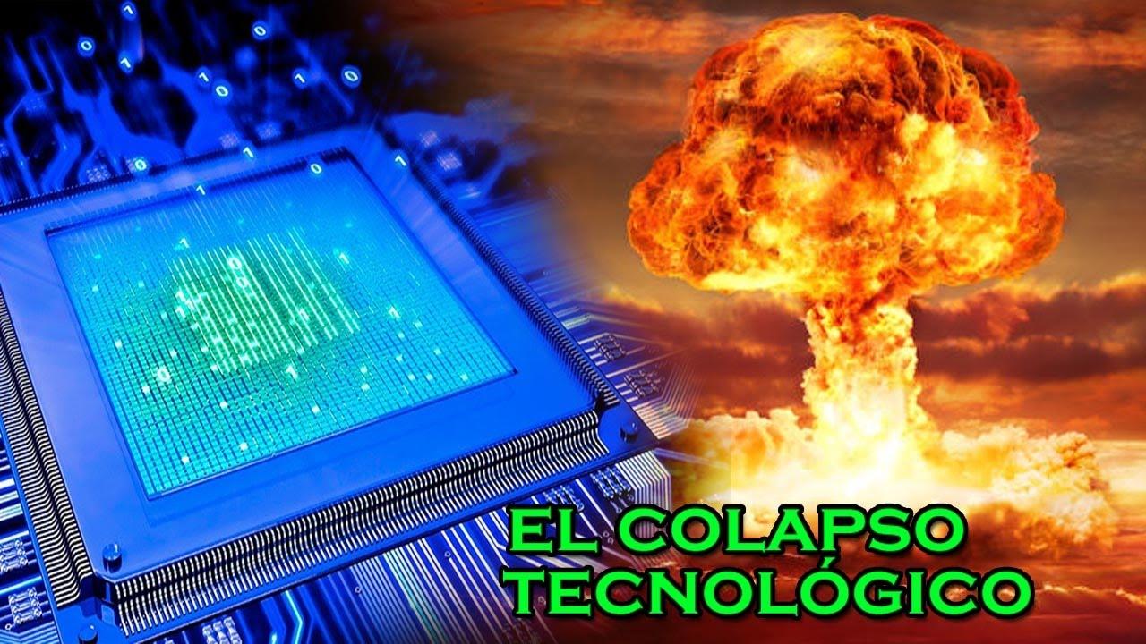 ¿Estamos al borde de un ENORME COLAPSO tecnológico? | VM Granmisterio