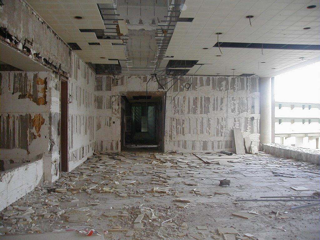 Los aterradores fantasmas del viejo hospital de Chuquicamata: Casos y testimonios inexplicables