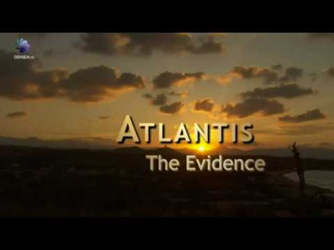 La AtlantidaToda la verdad Odisea HD