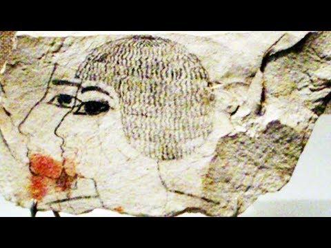La historia de amor entre Senenmut y Hatshepsut y los orígenes de Marte (3)