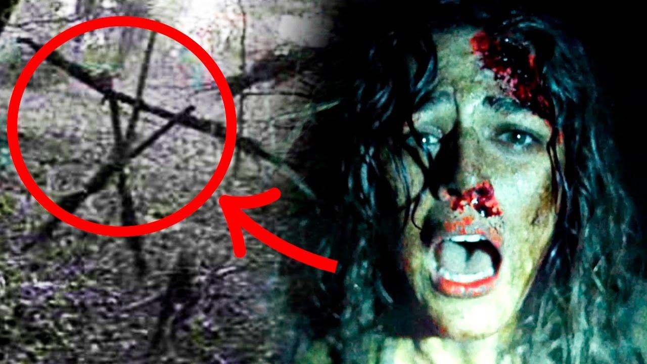 La verdadera leyenda de la bruja de Blair: los hechos que dieron pie a la famosa maldición