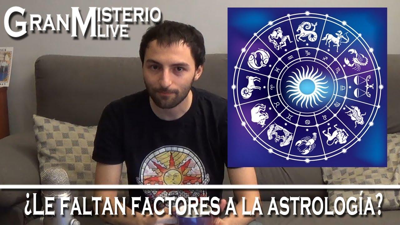 ¿Le faltan características y factores a la Astrología para que funcione? | VM Granmisterio LIVE