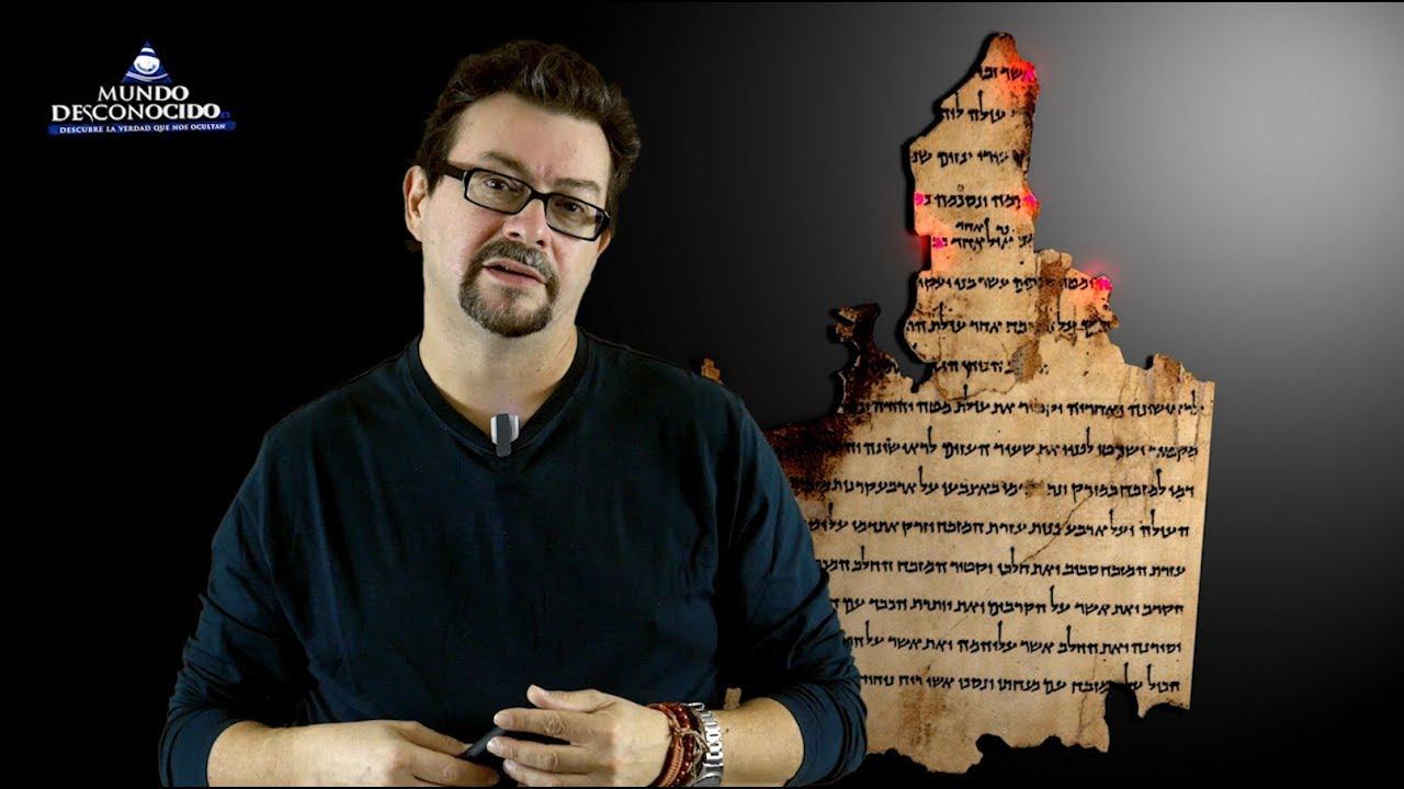 Los Manuscritos Falsos