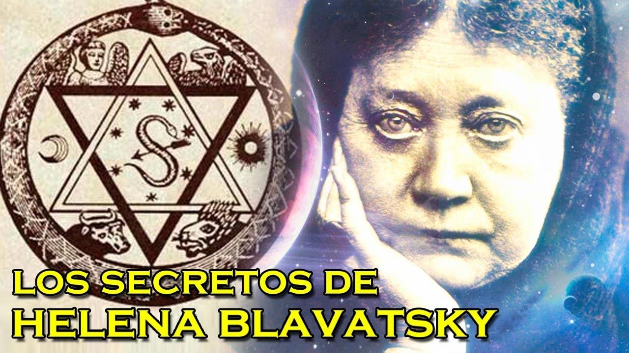 Los Secretos de Helena Blavatsky la creadora de la Teosofía | VM Granmisterio