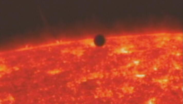 Datos extraños y aún sin explicación sobre los planetas de nuestro sistema solar