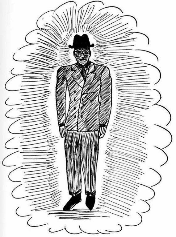 Hombres de Negro: La experiencia Albert K. Bender, el primero en reportarlos